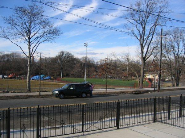 317 Lake Street. Newark ,NJ