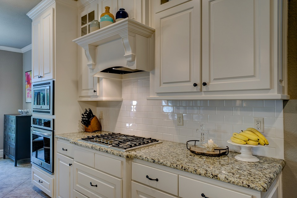 Kitchen Remodel with RTA Cabinets from GEC Cabinet Depot