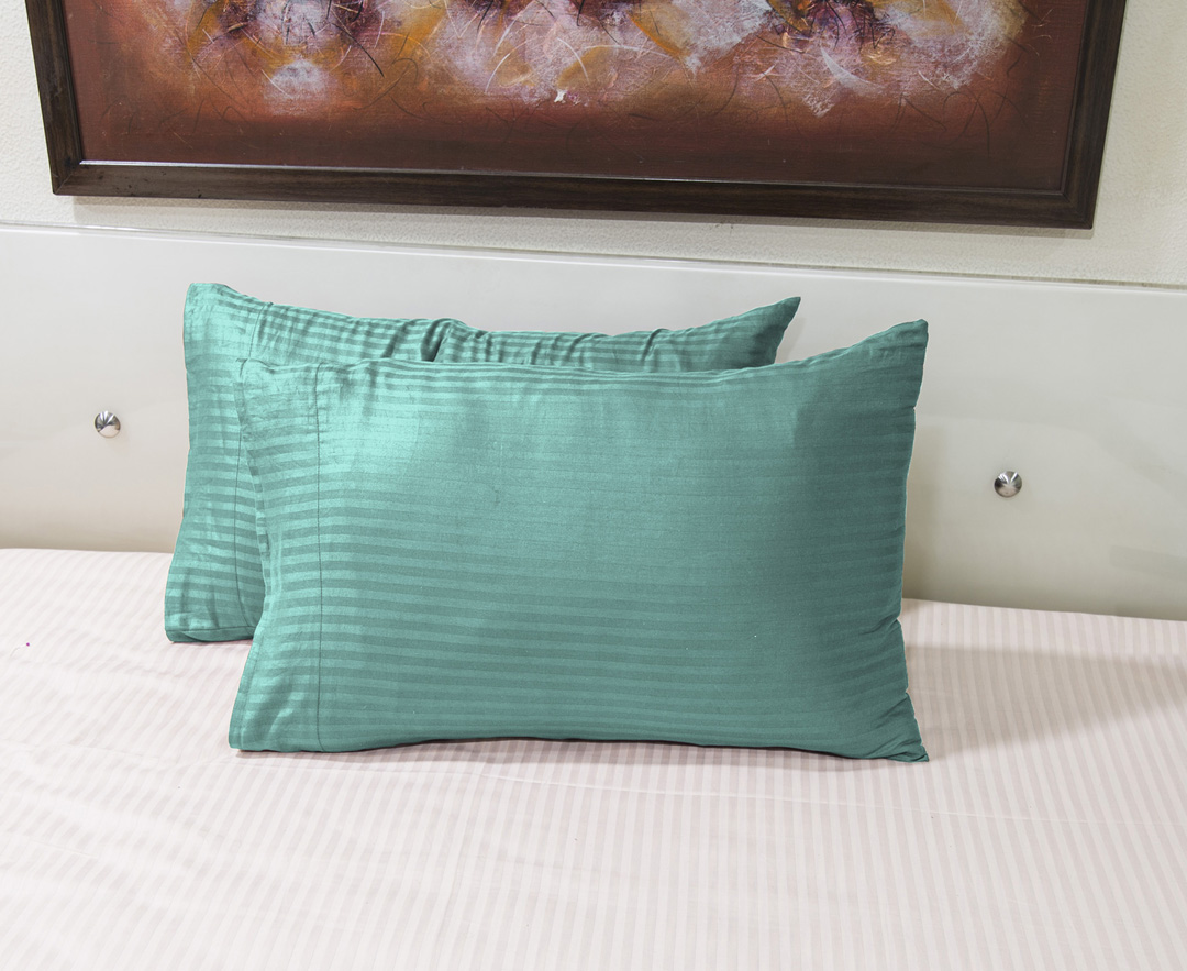 Luxury Linen Pillowcases - AanyaLinen
