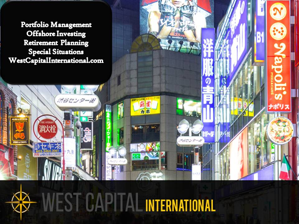 West Capital International