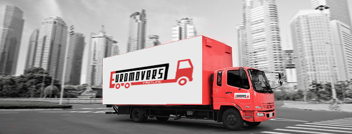 Movers and Packers in Dubai - 0502556447
