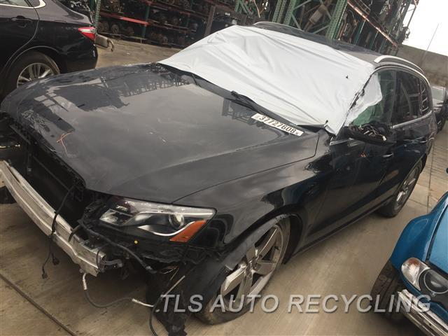 Used Parts for Audi Q5 AUDI - 2010 - 901.AU1410 - Stock# 8734BR