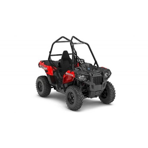 2018 Polaris Industries Polaris ACE® 500 - Indy Red