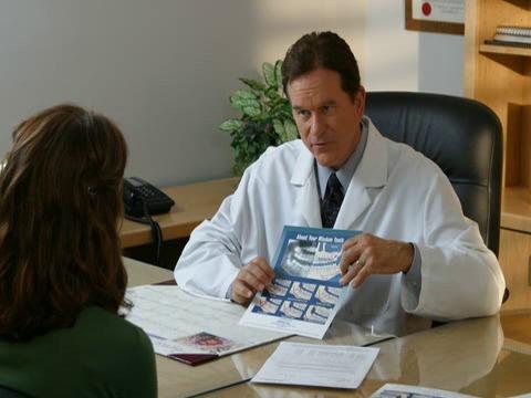 Dental Implant in Columbia, Lexington, SC