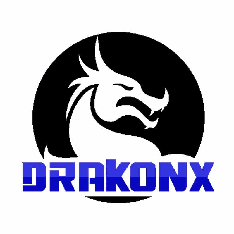 Drakonx Academy - Academia de Detectives Particular e Investigação