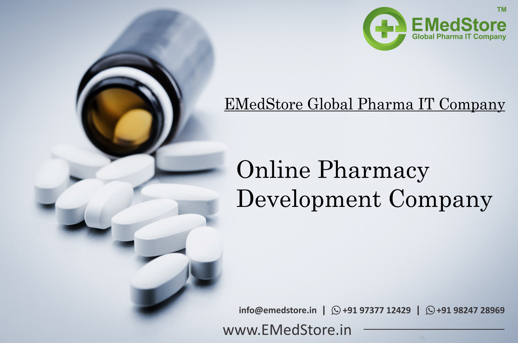 How to Start Online Pharmacy Business?