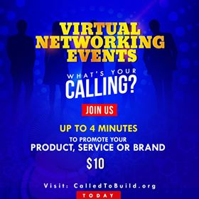 Virtual networking events for your business!