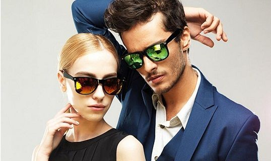 Top 10 Best Sunglasses Brands In India For Men & Women