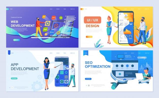 Mobile App Development | Web Application Development