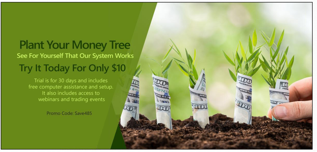 Day Trade Our Money as a FOREX Currency Trader - Up to $100,000! (On Line at Home or Office)