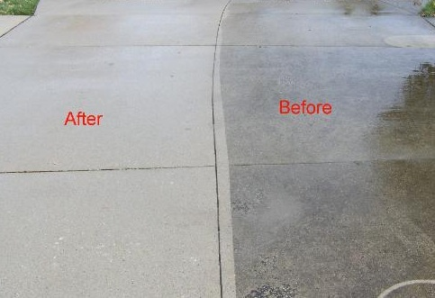 Pro Pressure Solutions, LLC. Power Washing