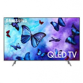 "Samsung QN65Q6FN 2018 65"" Smart QLED 4K Ultra HDTV with HDR"