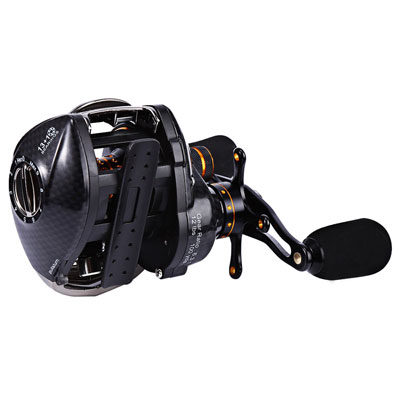 Trulinoya TS1200 Main Shaft Fishing Reel - Save 49% of Regular Price