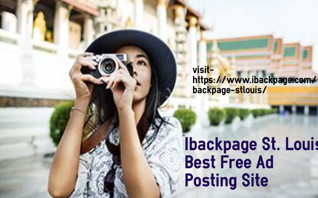 Ibackpage St. Louis Best Free Ad Posting Site
