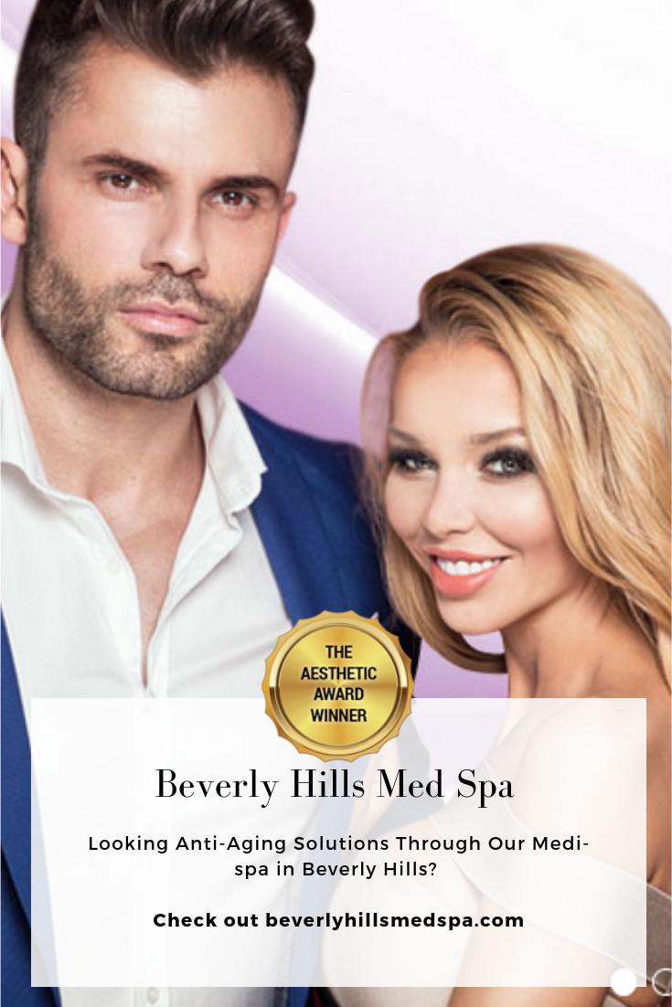 Hair Restoration at Beverly Hills, California