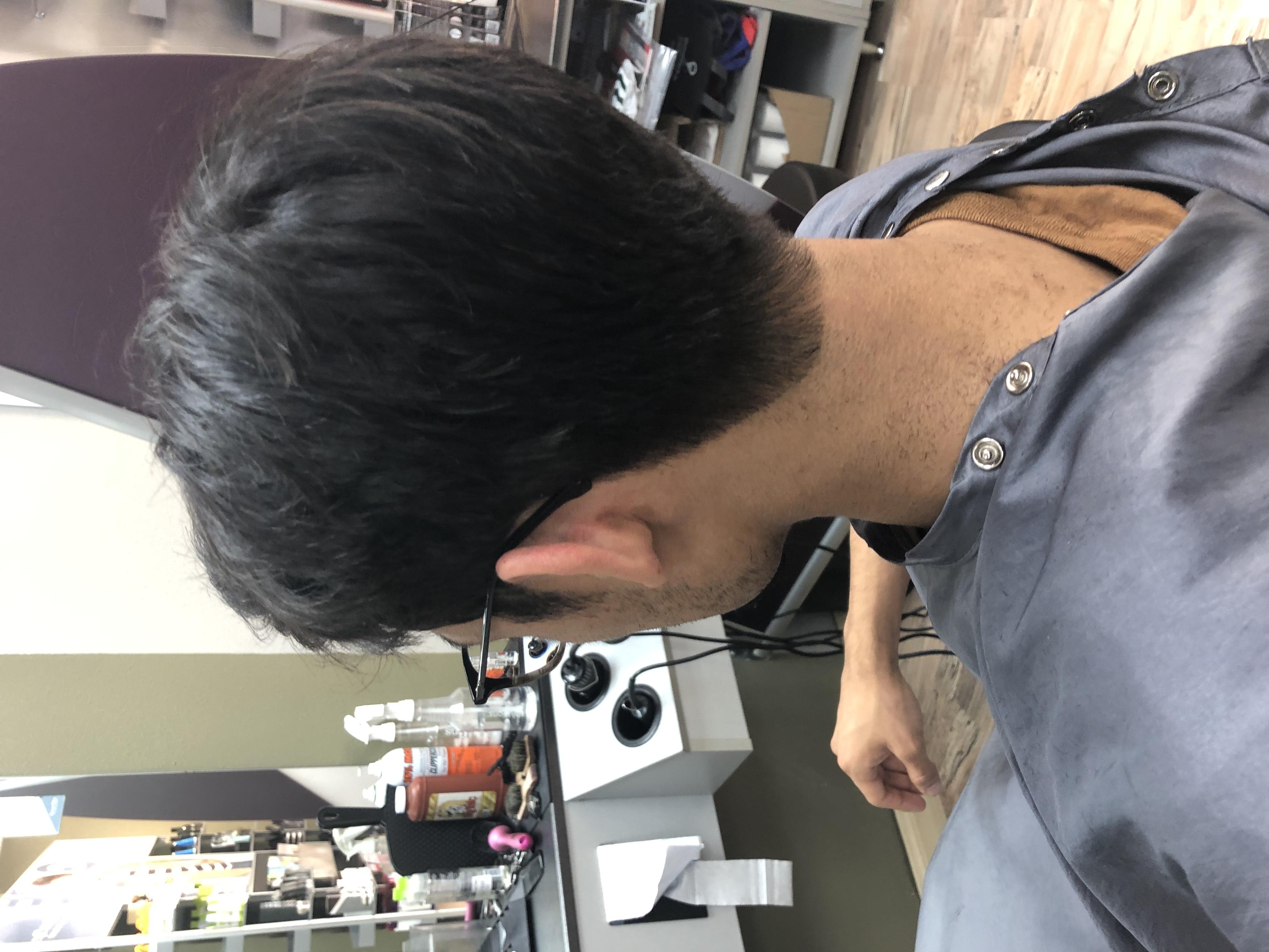 Men's Haircut 2 for 1