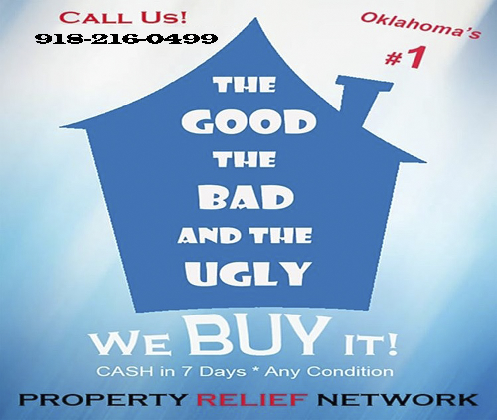 Sell your Property NOW! Hassle Free.. No Closing Cost.. No Real Estate Commissions to Pay..