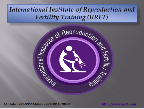 The best institute for  IVF medical training is here to help you for shaping your career.