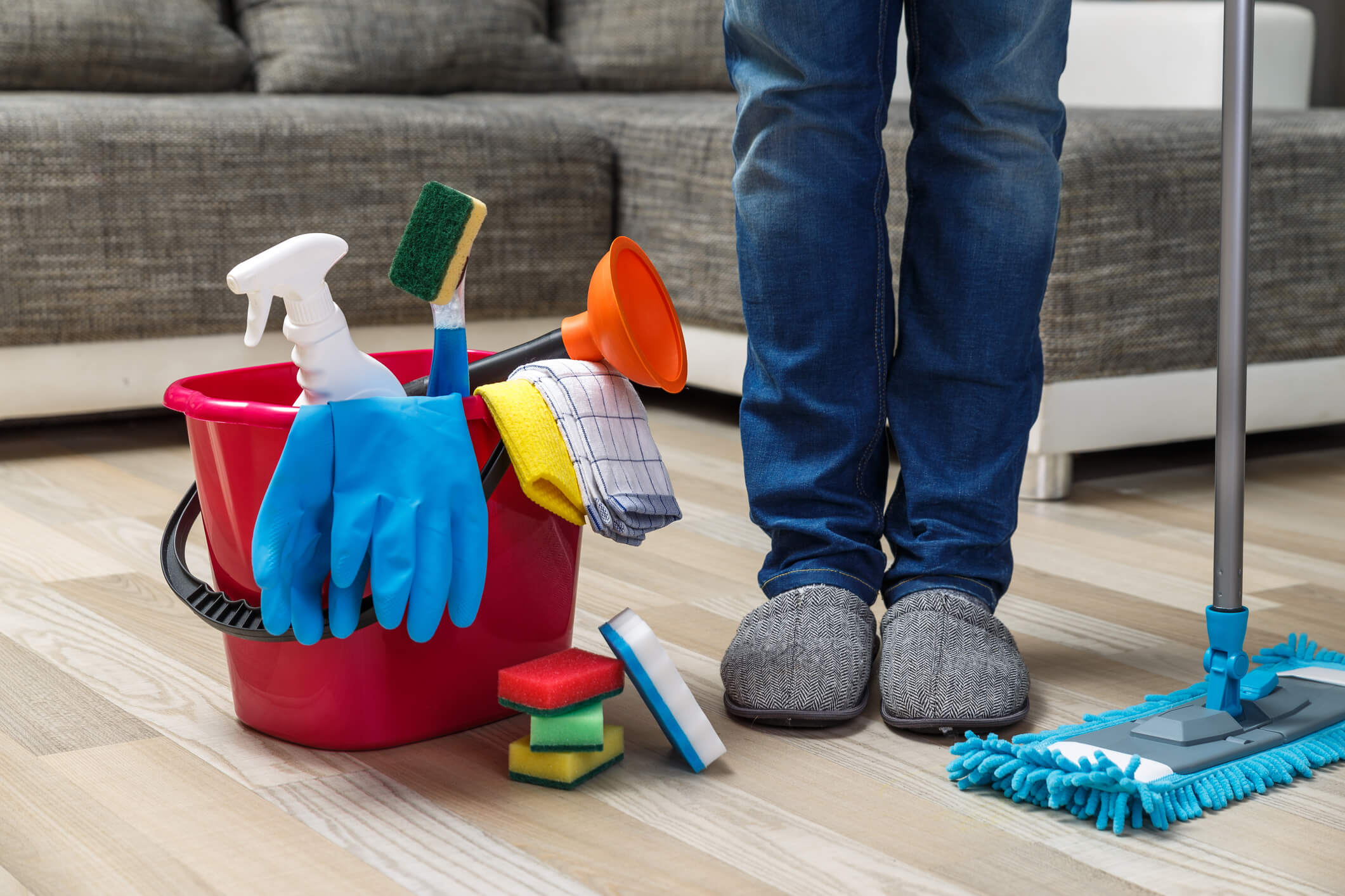 Maids in Bliss Cleaning Service
