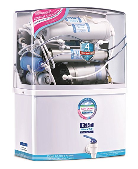 Kent RO Purifier Complaint Center @ 9268887770