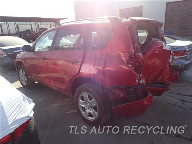 Used Parts for Toyota RAV 4 - 2009 - 901.TO1109 - Stock# 7504YL