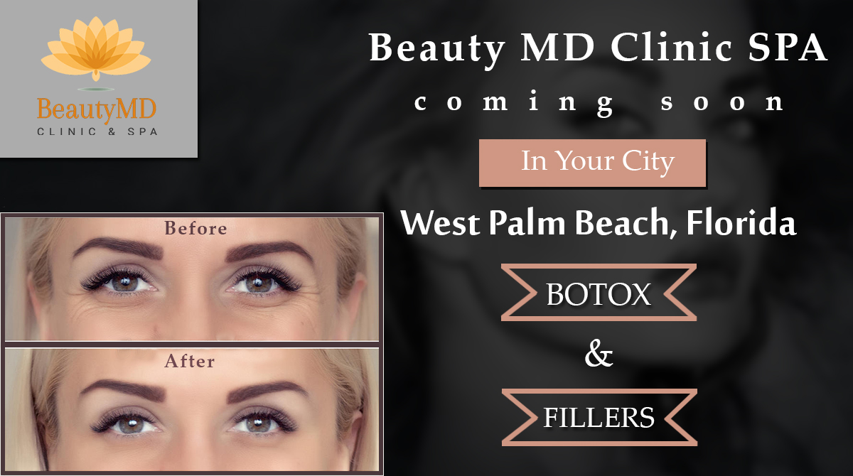 Botox & Dermal Fillers Treatment in West Palm Beach