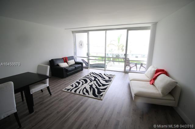 Miami Beach: 1/1.5 Astounding apartment (Bay Dr., 33141)