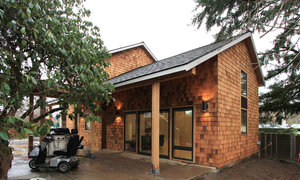 StanLee construction offering Adu contractor in Portland Oregon