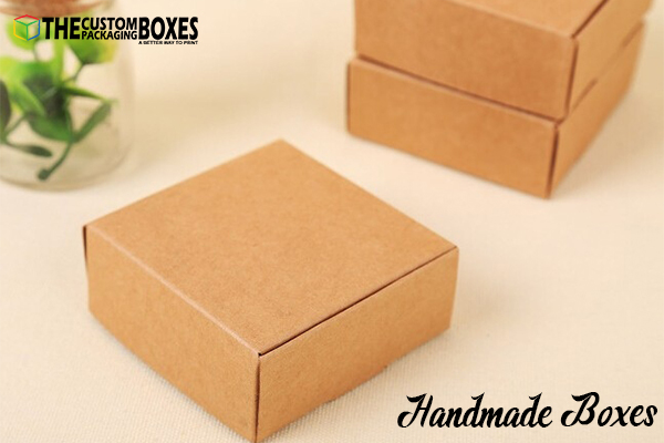 Get Handmade Box to bring innovation in the packaging world