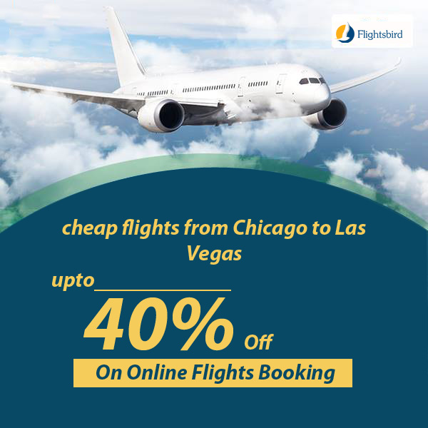 Offerup Las Vegas >> Pennysaver Offer Up To 40 Off Cheap Flights From Chicago