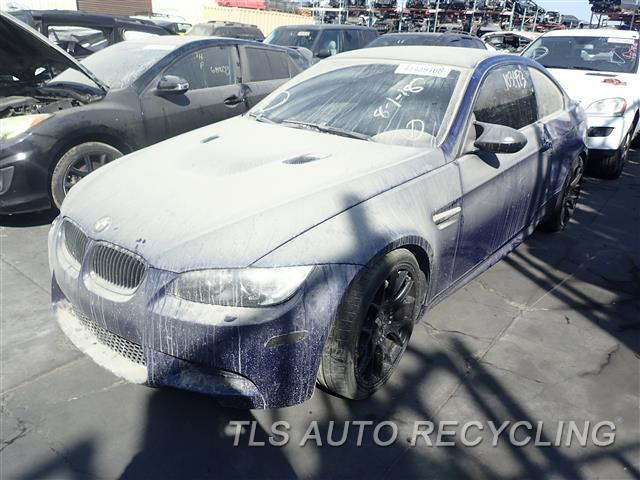Used Parts for BMW M3 - 2008 - 901.BM1H08 - Stock# 8484OR