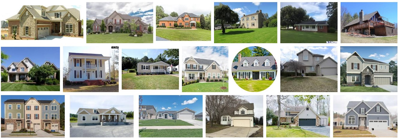Why Budget Families like to Move in Chesterfield.