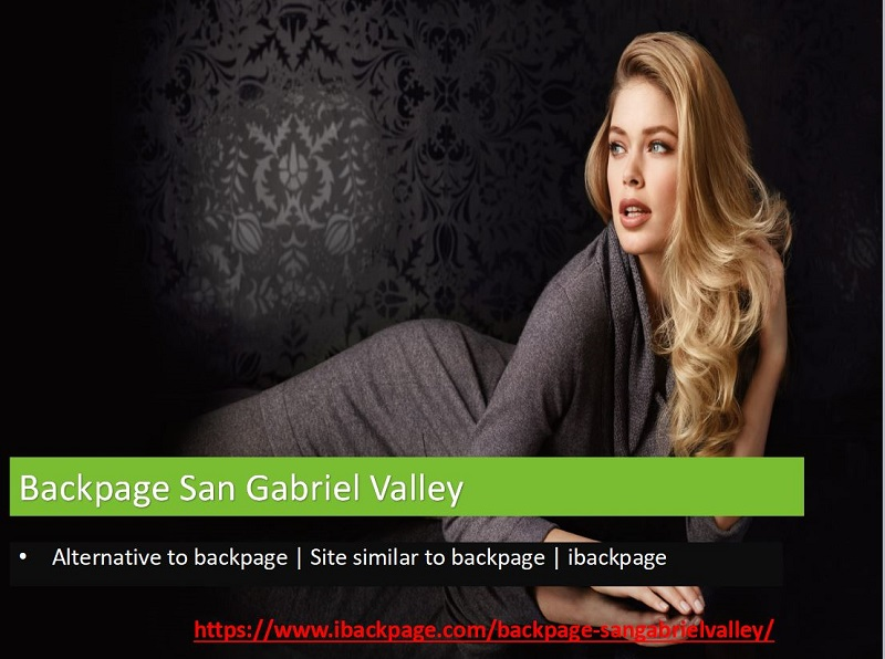 Backpage San Gabriel Valley   alternative to backpage   site similar to backpage   ibackpage