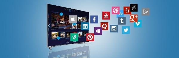 Get Agile Android Tv App Development Services - 4 Way Technologies