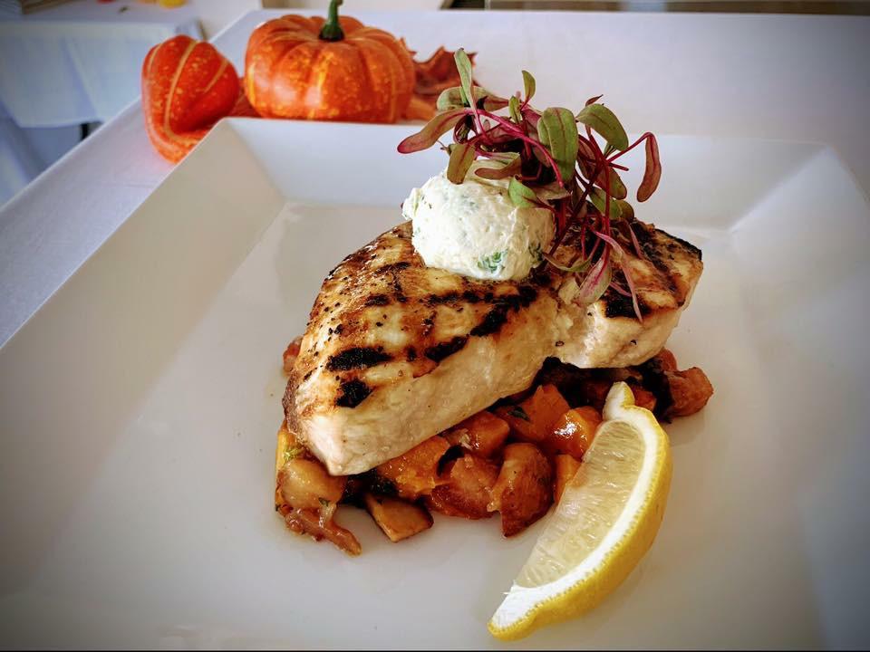 Indoor Dining Mystic CT | Restaurants Mystic CT | Mystic Event Venues | Meeting Venue
