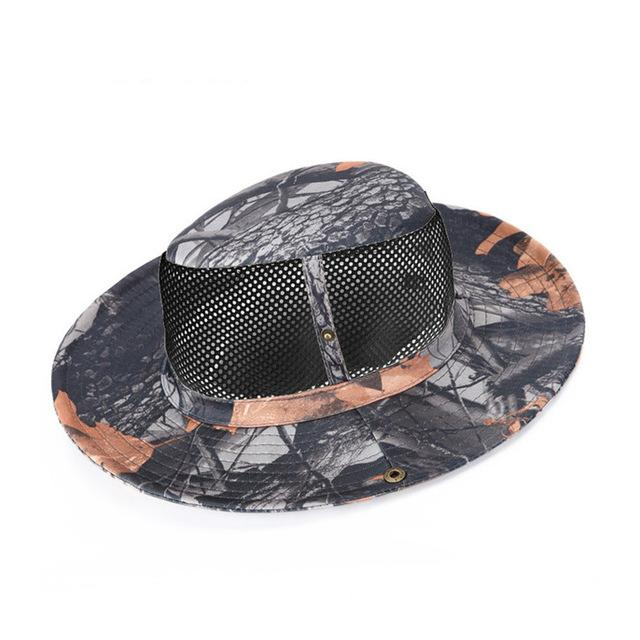 Outdoor Military Bucket Hat for Sale in the USA