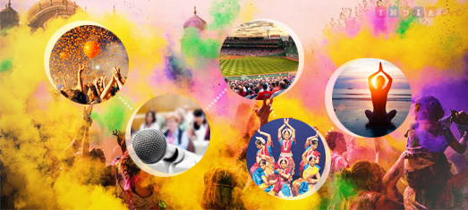 Events In India|Indiaeve