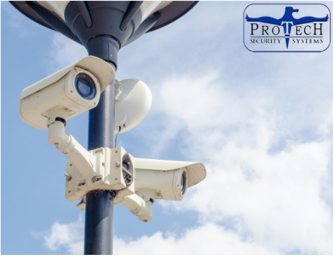 High-quality video surveillance systems in Tucson, AZ