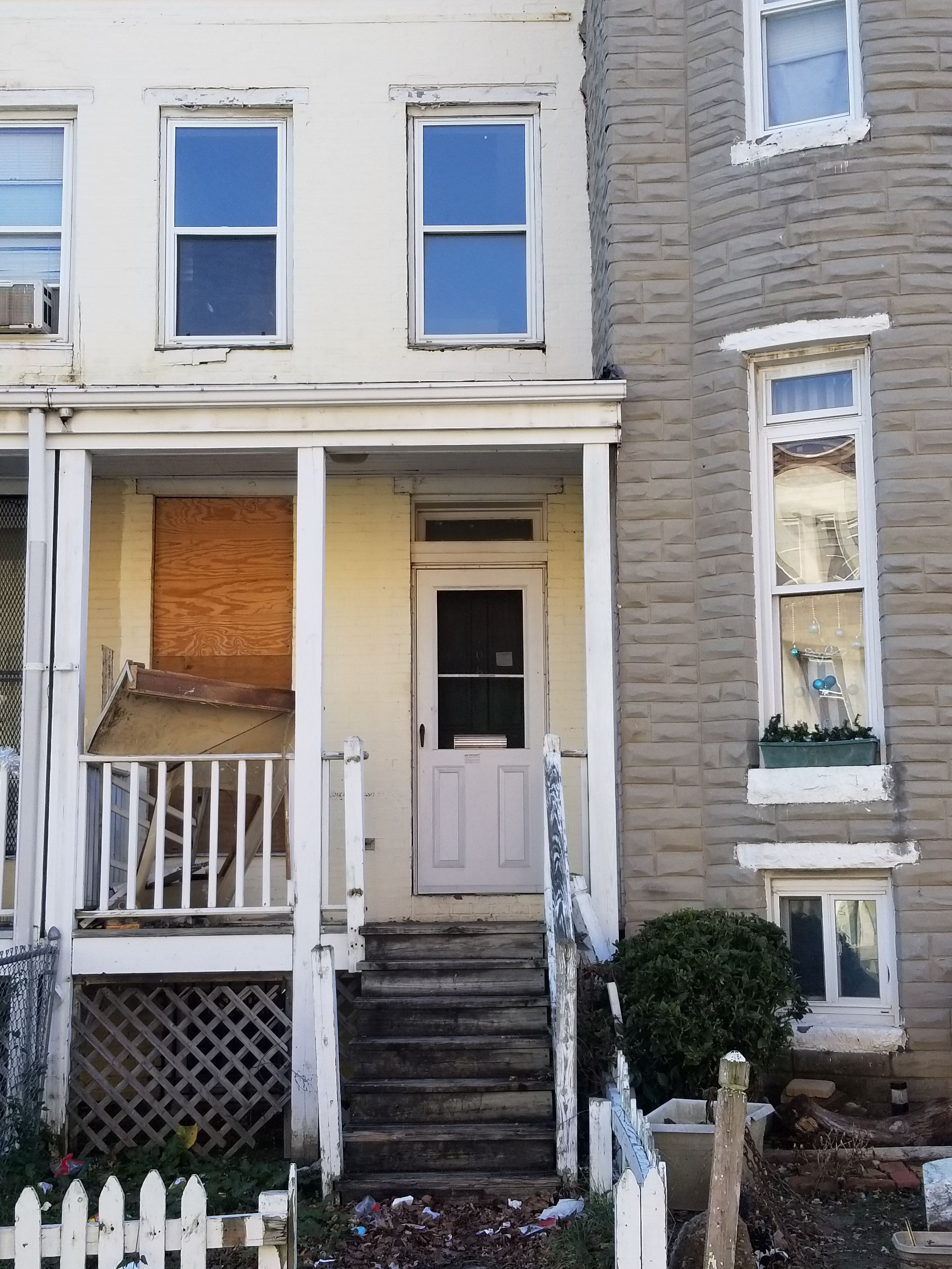 EXCITING PROPERTY INVESTMENT IN BALTIMORE