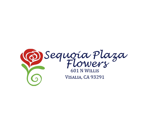 Sequoia Plaza Flowers