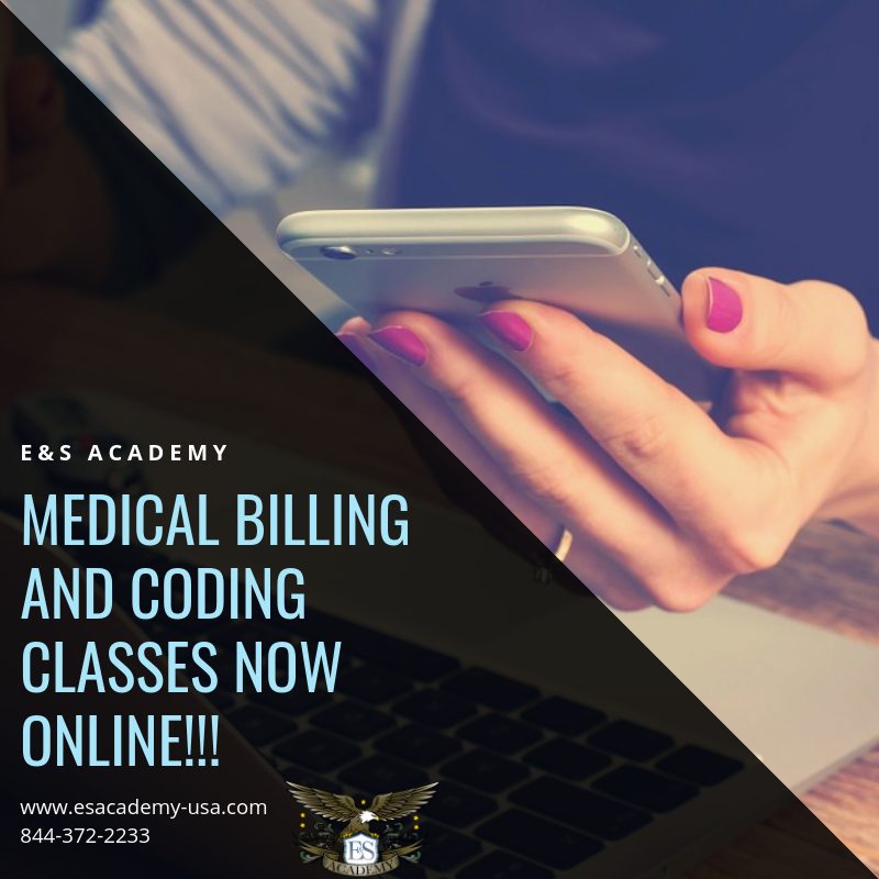 Online Medical Billing and Coding Classes – Enrolling Now!