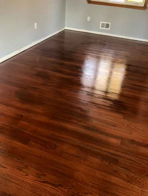 Neres Wood Floors, LLC
