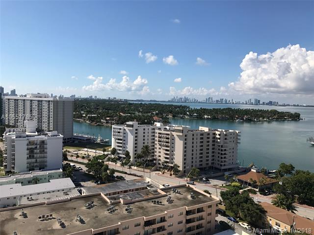 Miami Beach: 2/2 Best apartment (69 th St., 33141)