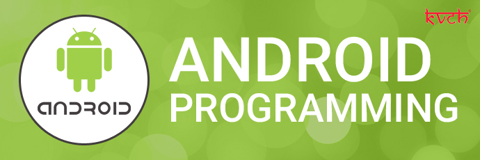 6 Months Android Training in Noida | Android Training