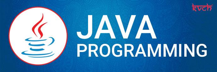 6 Months Project Based Java Training in Noida | Java Training
