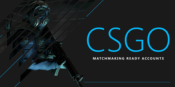 Purchase CS GO Matchmaking Ready Accounts at Reasonable Price