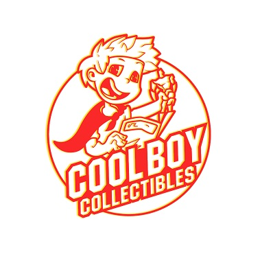 COOL BOY COLLECTIBLES