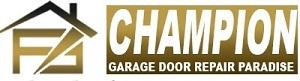 Champion Garage Door Repair Paradise, NV