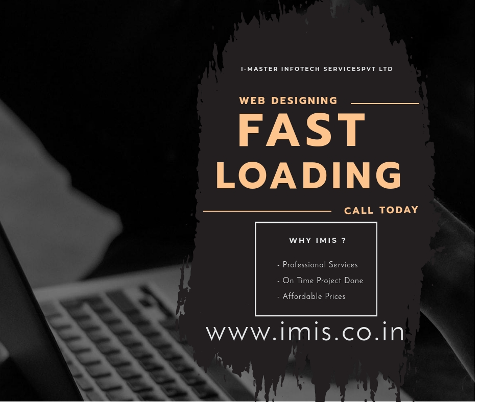 Create Website for Your Business - IMIS Viman Nagar Pune