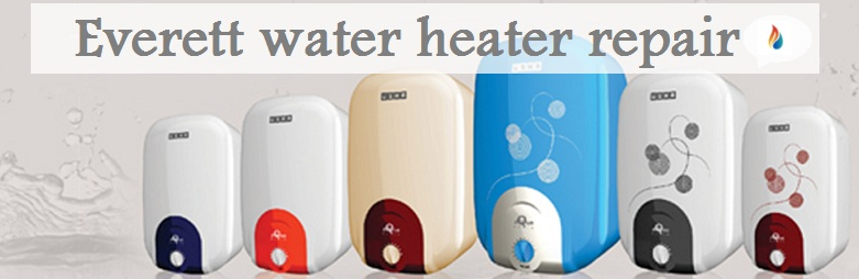 Get Pocket-Friendly Everett Water Heater Installation In Your Local Area